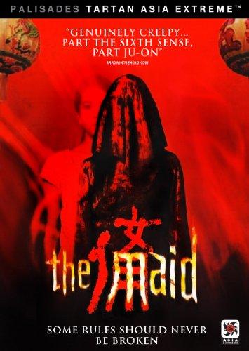 (The Maid )
