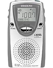 Sangean DT 210 Radio