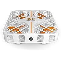Bigaint RC Drone Altitude Hold RC Quadcopter Mini Wifi FPV VR Remote Control Drone with 720P HD Camera---White