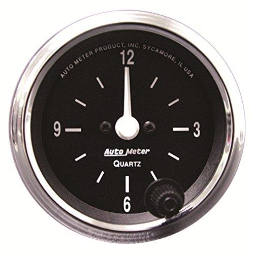 Auto Meter 201019 Cobra Clock