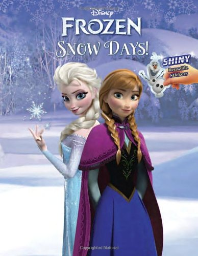 Snow Days! (Disney