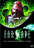 Farscape: The Complete Season 3