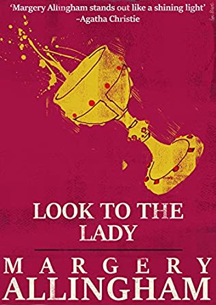 book cover of Look to the Lady