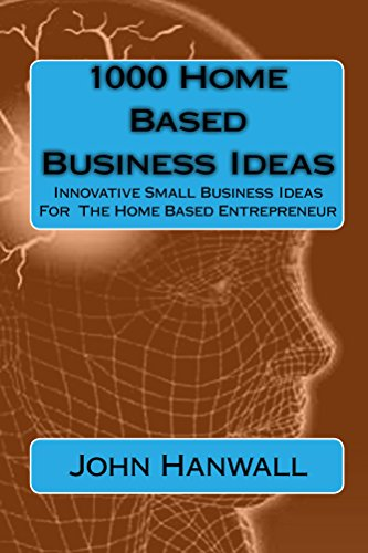 amazon com 1000 home based business ideas innovative small