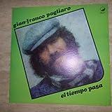 Gian Franco Pagliaro . El Tiempo Pasa... Sello: EMI Corp Ruices, 7612 Formato: Vinyl, LP, Album País: Ven Re Issue Fecha: 1979 Género: Latin, Pop, Folk, World, & Country