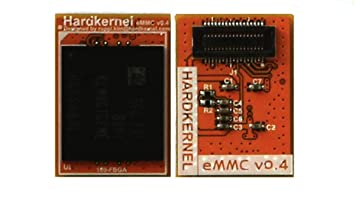 Amazon com: 8GB eMMC Module ODROID-C2 Linux: Beauty