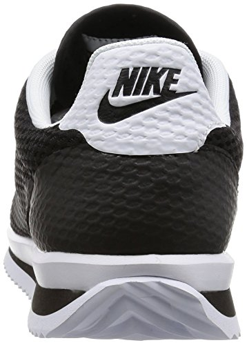 Nike Cortez Ultra Breathe Men's Shoes Black (Black-white) cheap sale really with credit card sale online LOcfnfGh7A
