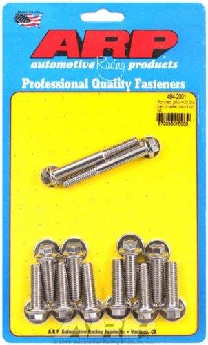 ARP 494-2001 Intake Manifold Bolt Kit