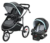 Graco Modes Jogger Travel System - Tenley