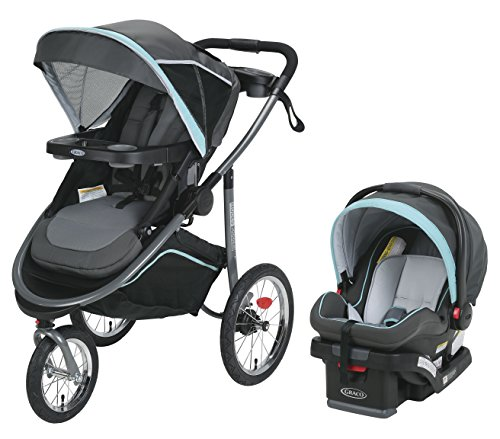 Graco Modes Jogger Travel System Stroller, Tenley