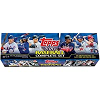 2020 Topps Baseball Complete Set Factory Sealed Retail Edition - Baseball Complete Sets