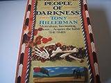 People of Darkness, Tony Hillerman, 0060809507
