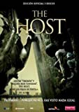 The host (Edición especial) [DVD]
