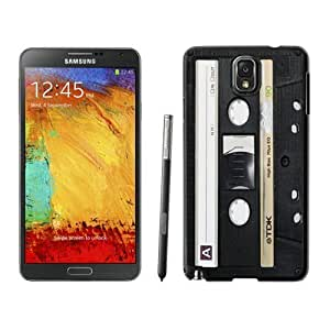 Awesome Audio Cassette Note 3 Case Best Samsung Galaxy Note 3 Cases and Covers