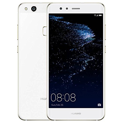 Huawei P10 Lite 32GB WAS-LX3 Octa Core 3GB RAM International Version LTE (White)