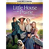 Little House On The Prairie Season 3 Deluxe Remastered Edition [DVD]