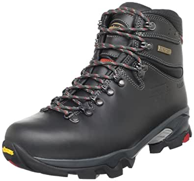 Zamberlan Vioz GT Boot - Men's Dark Grey, 42.5