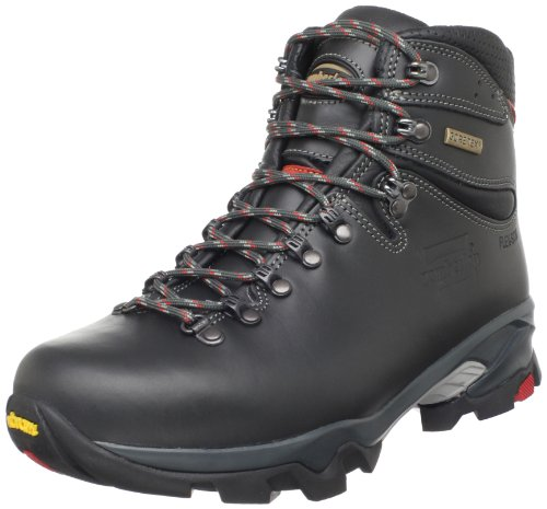 - Zamberlan Men's 996 Vioz GT Hiking Boot,Dark Grey,10 M US