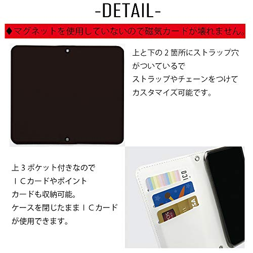 LG Q Stylus ケース 手帳型 黒 無地 エルジー スタイル 手帳型ケース ブラック くろ ダーク lgq lgqstylus 黒色