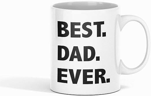 Vater /& Tochter Tasse Becher Vatertag Geburtstag Geschenk für Papa Kind Idee Dad