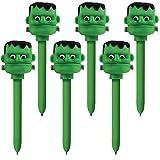 Educational Insights Halloween Puppet-on-a-Pen Frankenstein, Set of 6