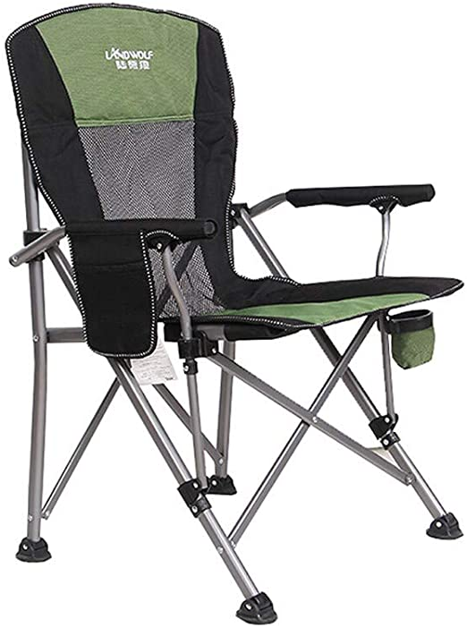 Folding Chairs Sillón Plegable Silla Playa Al Aire Libre Que ...