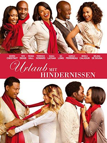 Urlaub mit Hindernissen - The Best Man Holiday Film