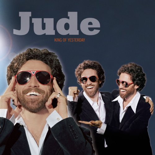 Jude-King Of Yesterday-CD-FLAC-2001-FATHEAD Download