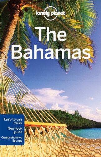 Lonely Planet The Bahamas (Travel - Planet Beach Brandon