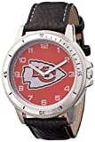 Rico Industries NFL Men's Watch and Wallet Set