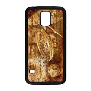James-Bagg Phone case - Lord Of The Rings Pattern Protective Case For Samsung Galaxy S5 Style-3