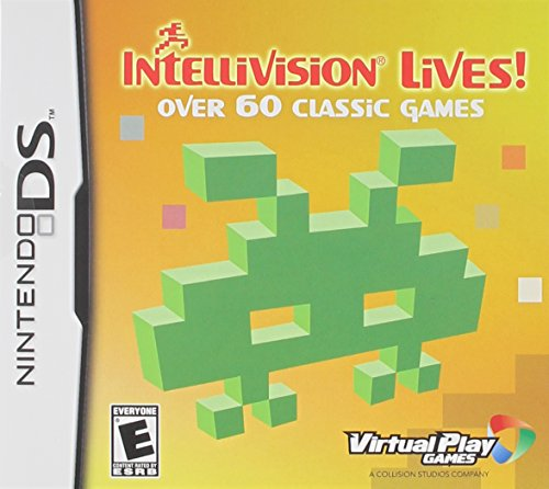 Intellivision Lives - Nintendo DS