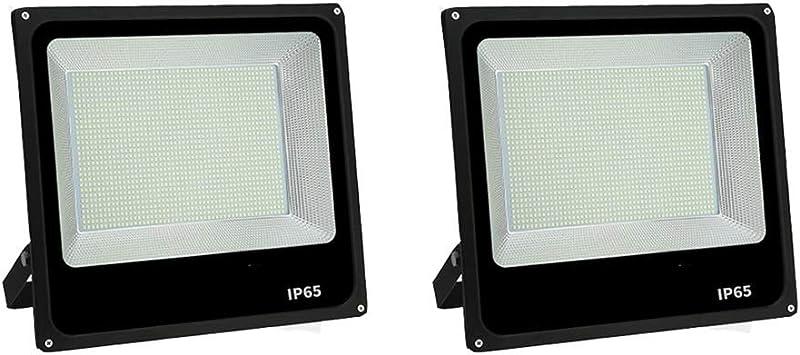 Luces de inundación del LED súper proyector brillante luces de ...
