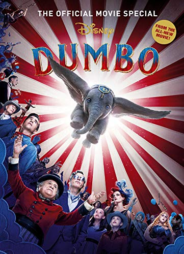 Pdf Entertainment Dumbo: The Official Movie Special