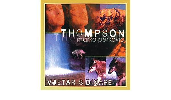 thompson-ostavio sam te draga
