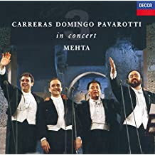 Puccini: Turandot / Act 3 - Turandot: Nessum Dorma