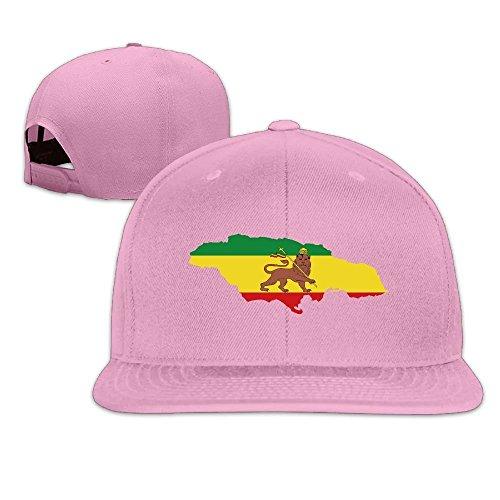 para Gorra de Taille Hombre HujuTM Unique Rosa Rosa Béisbol q7OdPwxt