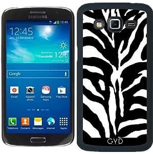 Funda para Samsung Galaxy Grand 2 (SM-G7105) - Cebra by les caprices de filles