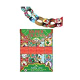 eeBoo Holiday Paper Chains by eeBoo