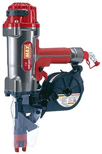 Max Usa Max HN120 High Pressure Concrete Pinner