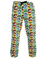 Mens He Man Pop Art Lounge Pants