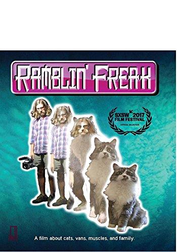 Ramblin' Freak [Blu-ray] -