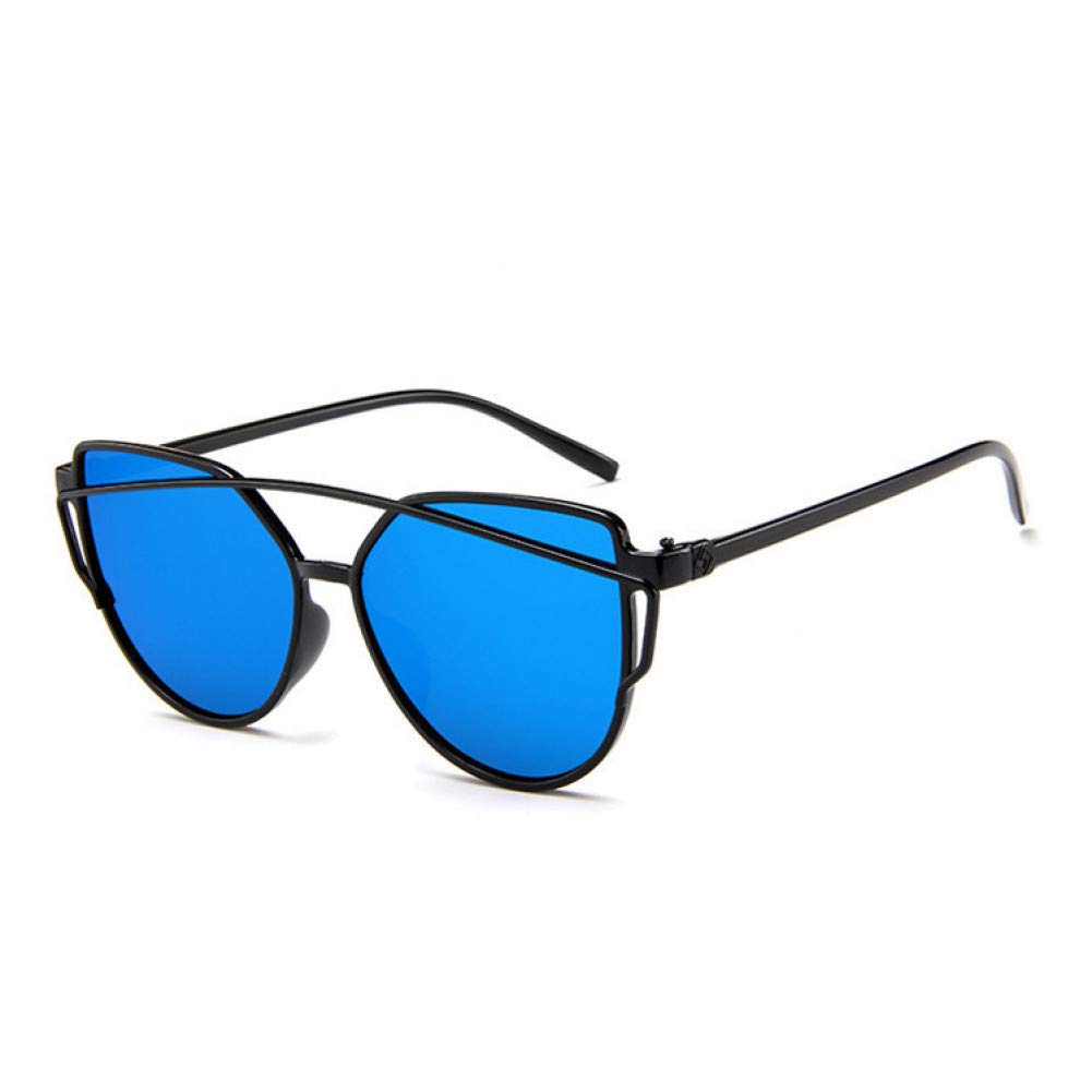 Liuao 2019 Cat Eye Sunglasses Men Rose Gold Sunglasses ...