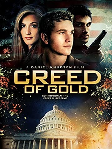 Creed of Gold (Prime Movies Alexander)