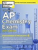 Cracking the AP Chemistry Exam, 2017