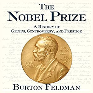 The Nobel Prize Hörbuch