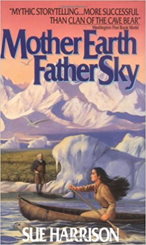 Book Mother Earth Father Sky