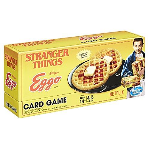 516vFSO p6L - Stranger Things Eggo Card Game