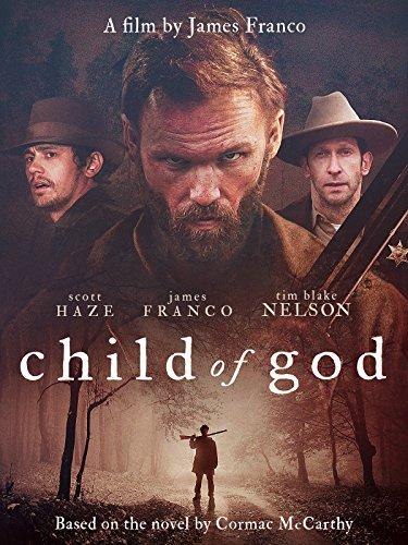 Child of God (Child Of God Cormac)