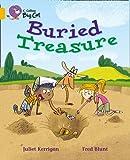 Buried Treasure Workbook